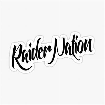 Raiders Nation Raider Vegas Fans Foot Overflow