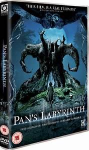 Pan's Labyrinth DVD NEW 5060034578109   eBay