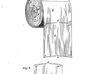 invention du papier toilette la boite verte site de d 233 couverte sur la photographie la science les arts et tout ce qui est