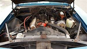Already Running  1968 Camaro Ss  Rs