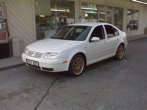 Kaderac 1999 Volkswagen Jetta (new)gl Sedan 4d Specs
