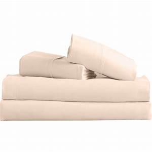 Supreme Super Soft 4 Piece Bed Sheet Set Deep Pocket ...