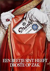 56 best droste images on pinterest dutch dutch language With dutch chocolate letters sale