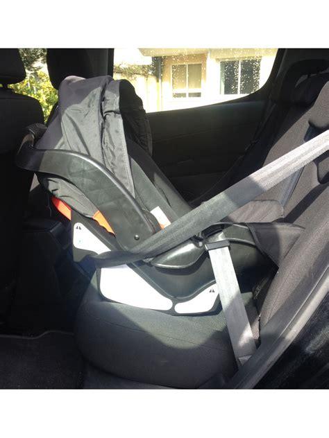siege auto orbit baby siège auto en pratique comment choisir quels critères