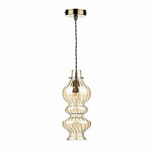 Dar lighting rodeo single light ceiling pendant with hand