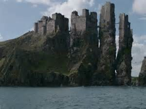 A Carbon Sink by Gallery Of Game Of Thrones Locations In Ireland Green