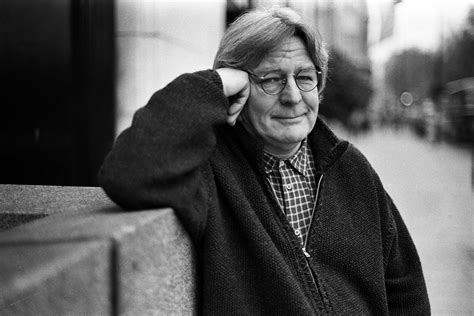 Sir Alan Parker, Director of 'The Wall,' 'Midnight Express ...