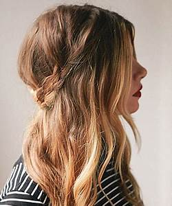 Best Hairstyles for Greasy Hair - (Page 2)