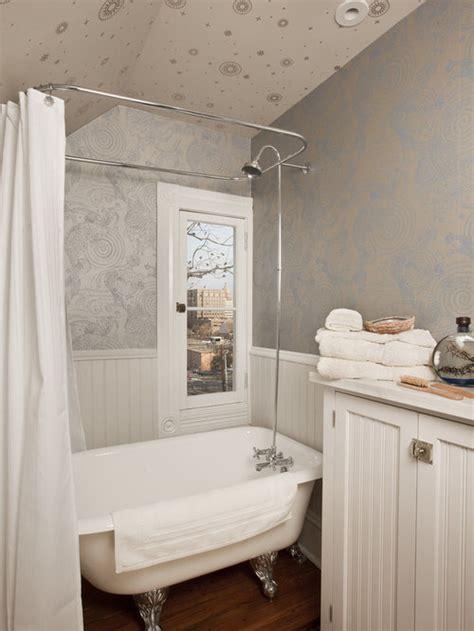 small bathroom wallpaper home design ideas pictures remodel  decor