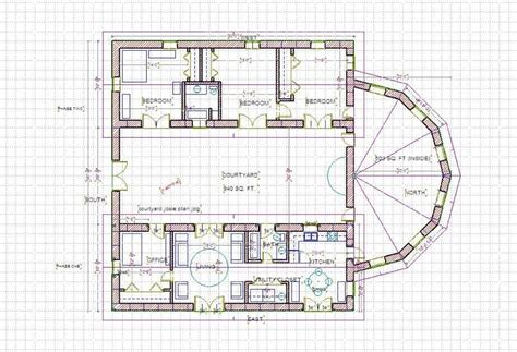 house plan with courtyard courtyard home designs small house plans with courtyards