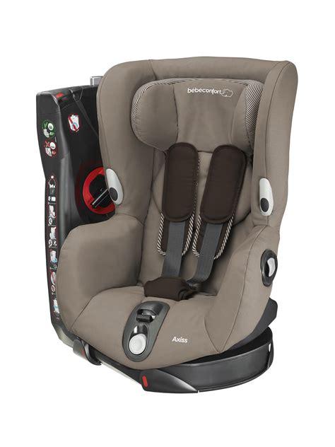 siege auto pivotant bébé confort axiss earth brown siège auto pivotant au