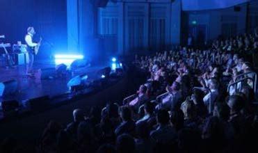 santa clarita performing arts center  college
