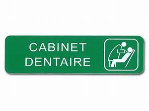 Plaque de signalisation cabinet dentaire medivia for Kitchen cabinets lowes with destructeur de papier