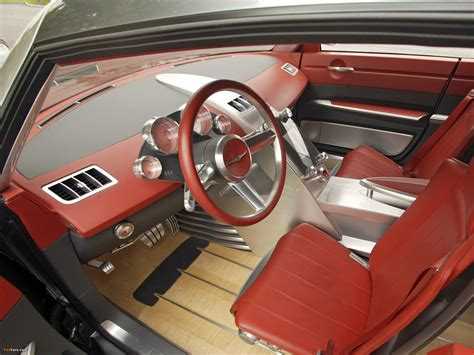 Images Of Chrysler Airflite Concept 2003 2048x1536