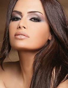 Makeup Tips For Brown Hair Beauty Zone