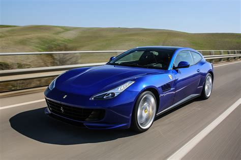 Gtc4lusso T Hd Picture by New Gtc4 Lusso T 2017 Review Auto Express