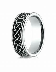 Mens tribal wedding rings mini bridal for Mens tribal wedding rings