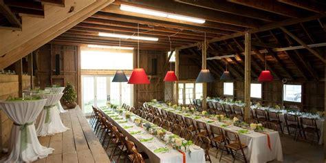 mimosa barn weddings  prices  wedding venues  va