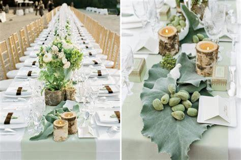 mint green wedding table decor weddinginclude wedding