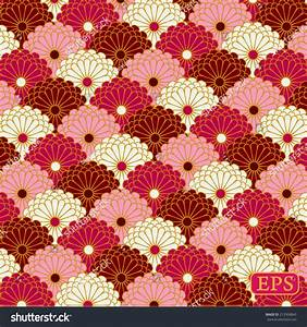 Japanese Flower Motif Pattern | www.pixshark.com - Images ...