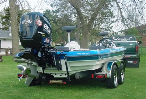 Bass Boat Central by Stroker
