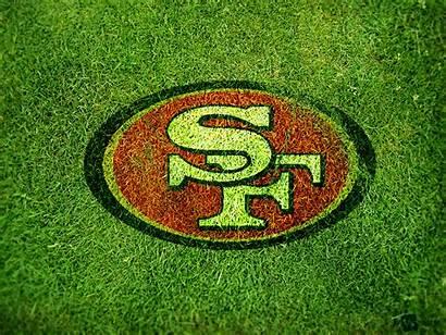 49ers Francisco San Desktop Wallpapers Backgrounds Background