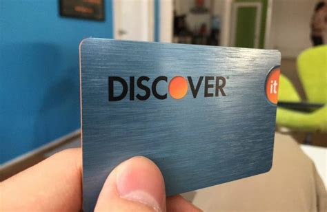 Which Credit Report Does Discover Pull?