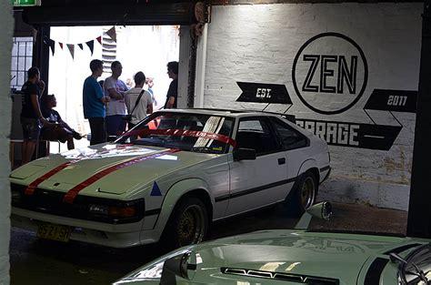 Zen Garage  October 2012 Toymods
