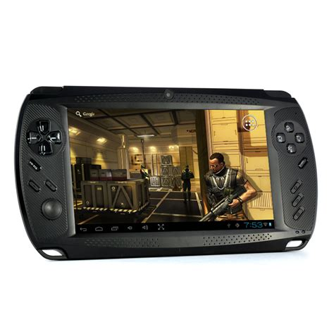 Android Console Wholesale Gaming Console Android 7 Inch Tablet From China