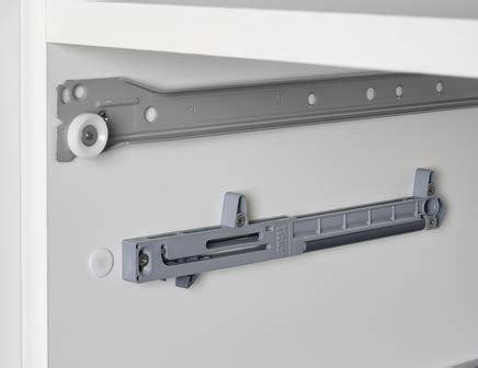 kitchen cabinet drawer kits standard drawer box soft adapter kit kitchen 5379