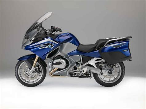 2015 Bmw Motorcycle Updates Keyless Ride And Shift