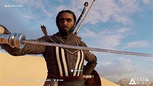 Assassin's Creed Origins - Twitch Prime Loot - Aguilar ...
