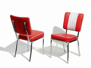 Bel Air Retro Furniture Diner Chair - CO24