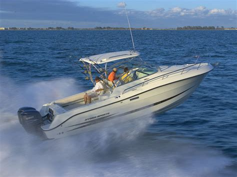 Hydra Sport Boats Models by Research 2010 Hydra Sports Boats 2900 Vx On Iboats