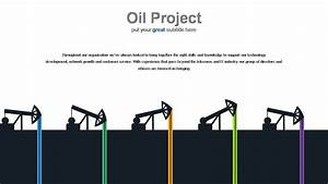 Oil And Gas Industry Templates