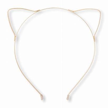 Headband Cat Ears Mouse