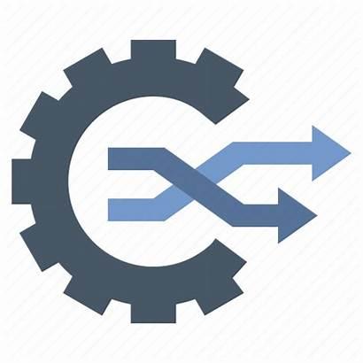 Change Process Switch Icon Operation Modify Icons