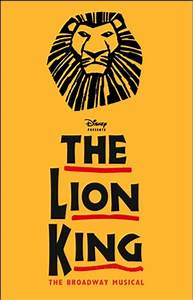 Lion King poster | Stage Rush