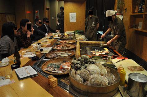 cuisine near me robatayaki