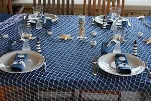 Mariage Theme Mer : theme mer bapteme amaury pinterest mariage and communion ~ Nature-et-papiers.com Idées de Décoration