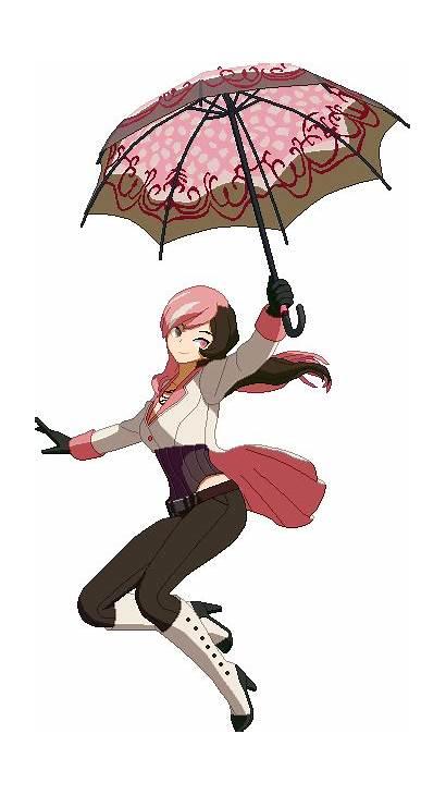 Neo Umbrella Neopolitan Gifs Blazblue Cross Battle