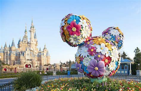 Shanghai Disneyland Reopens Its Gates - The Walt Disney ...