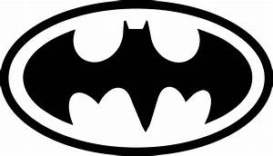 96+ [ Coloring Page Of Batman Logo ] - Batman Logo Outline ...