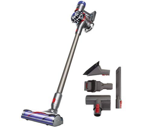 dyson v8 günstig dyson v8 animal cordfree vacuum w tools and hepa filtration qvc