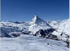 Ski resort ZermattBreuilCerviniaValtournenche