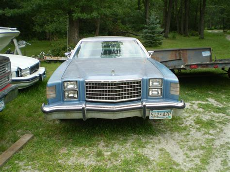 1977 Ford Ltd by Siana 1977 Ford Ltd Specs Photos Modification Info At