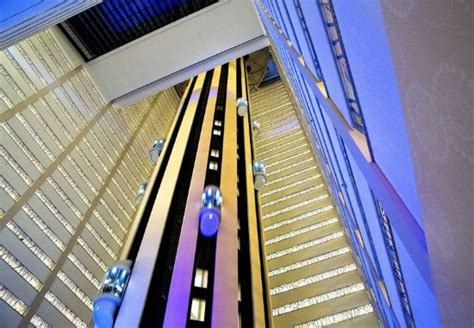 New York Marriott Marquis  Updated 2017 Prices, Reviews