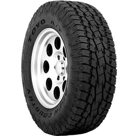 xrlt toyo open country  ii  terrain tire