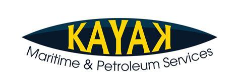 Kayak Maritime Services's logo