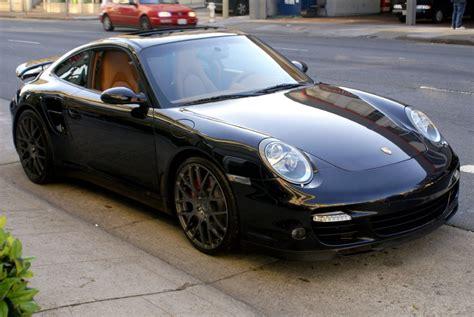 2009 Porsche 911 Turbo 6-speed Stock # 130101 For Sale